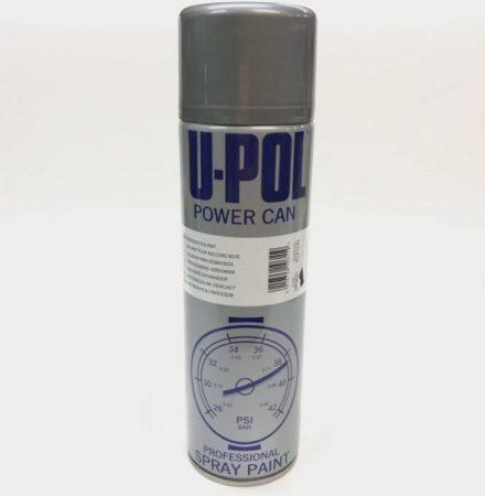 Skarvförtunning på sprayburk