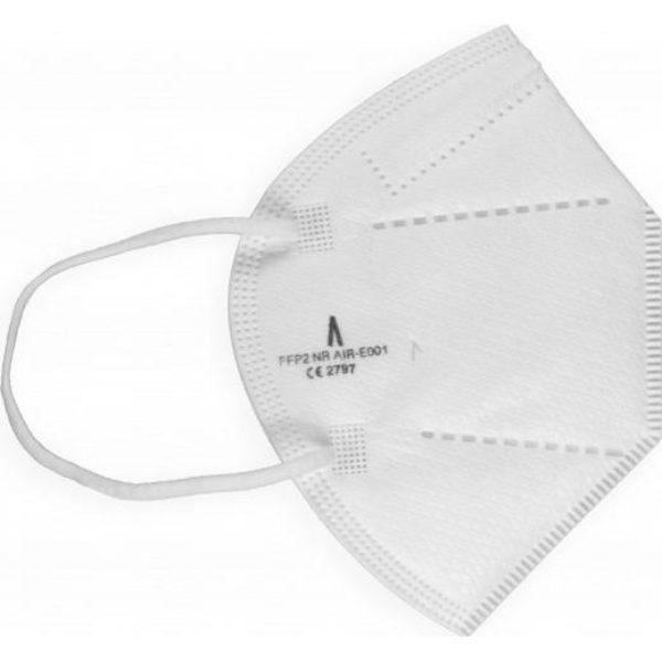 Filtrerande halvmask ffp2