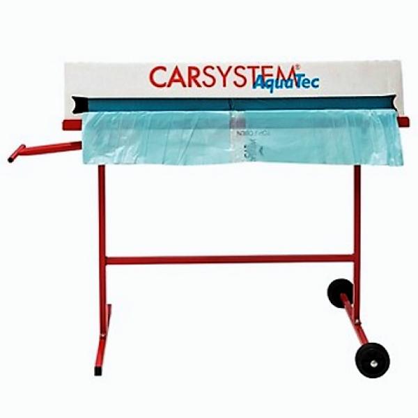 Maskeringsvagn för plast