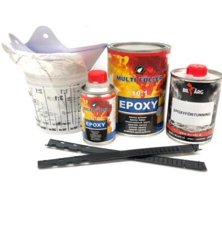 Grundfärg epoxy