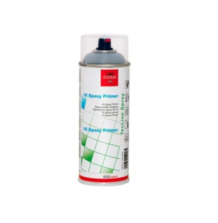 Grundfärg epoxy på sprayburk 1 komponent