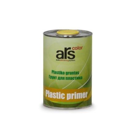 Grundfärg för plastytor sprutfärdig