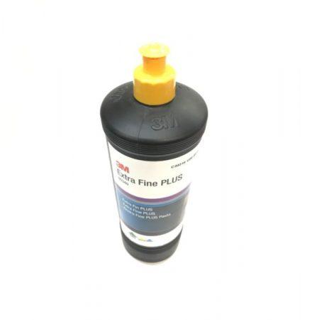 Polermedel - 3M Extrafin Rubbing 1L