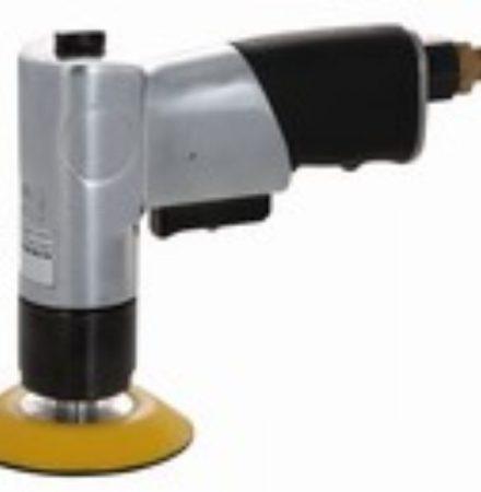 Luftdriven Polermaskin Mini RC 166