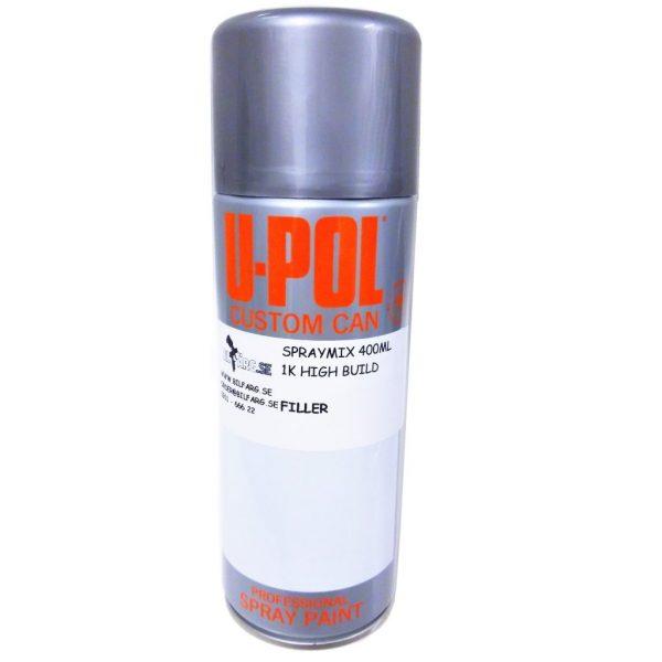 Sprutspackel på sprayburk 1 komponent