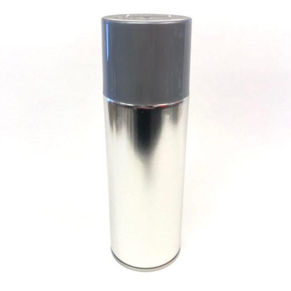 Värmefärg på sprayburk