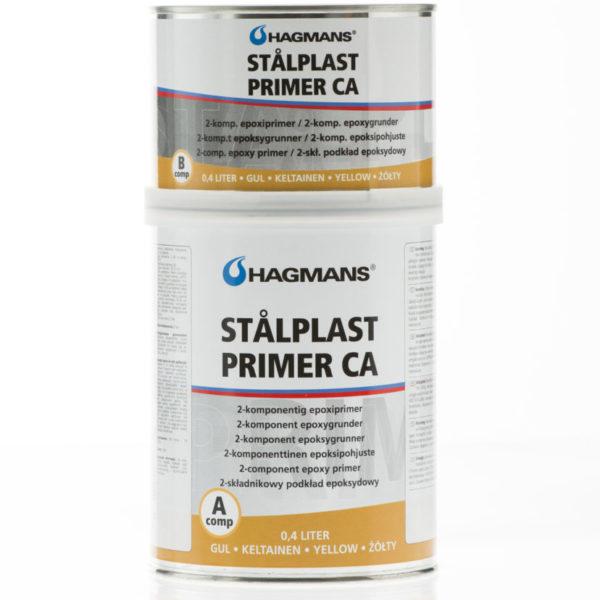 Stålplast primer CA 0,8L