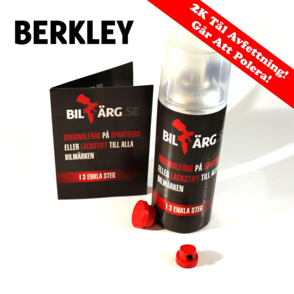 Berkley Bättringsfärg / Sprayfärg