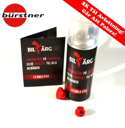 Buerstner Bättringsfärg / Sprayfärg
