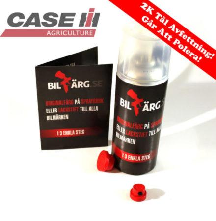 Case Bättringsfärg / Sprayfärg