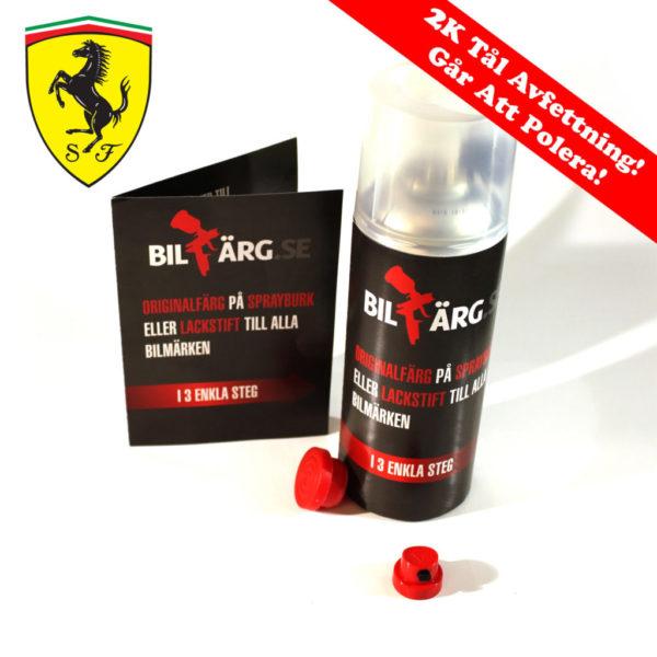 Ferrari Bättringsfärg / Sprayfärg