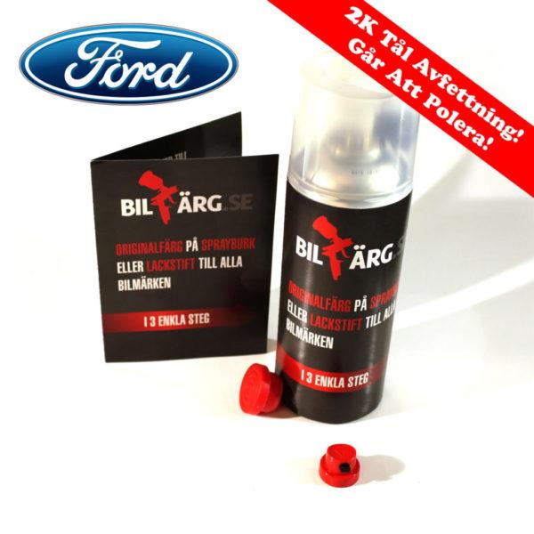 Ford Bättringsfärg / Sprayfärg