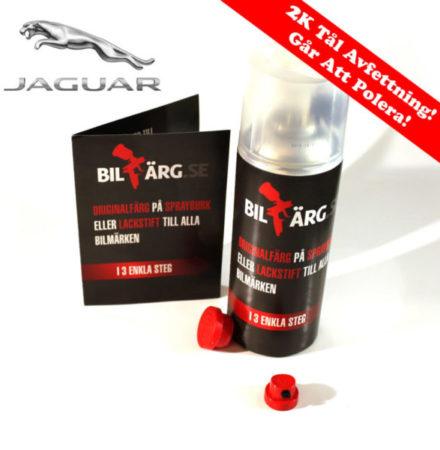 Jaguar Bättringsfärg / Sprayfärg