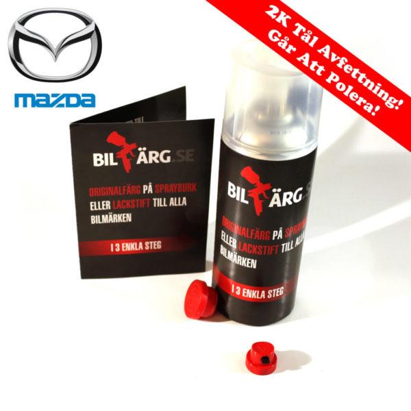 Mazda Bättringsfärg / Sprayfärg
