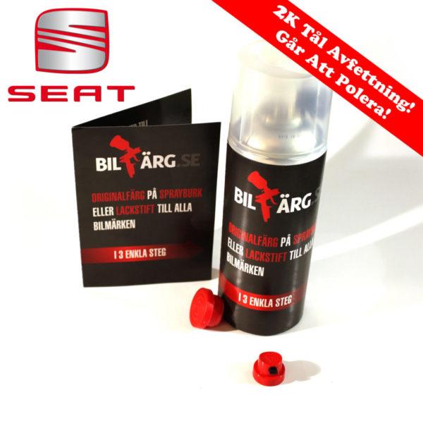 Seat Bättringsfärg / Sprayfärg