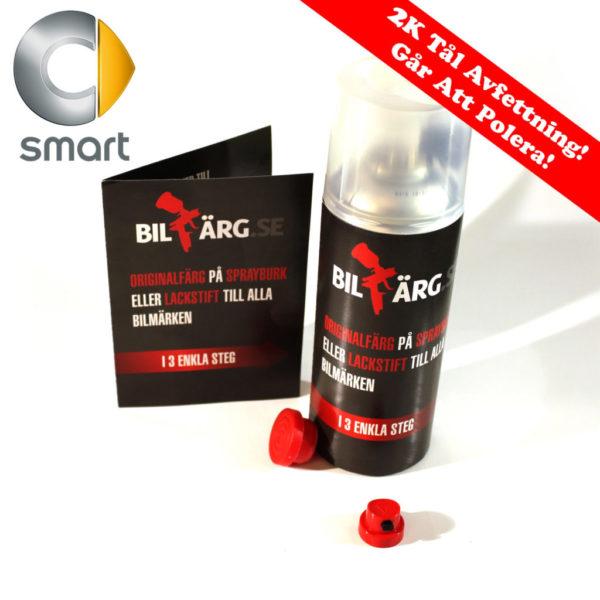 Smart Bättringsfärg / Sprayfärg