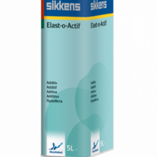 Mjukgörare till billack - Elasto actif 1DL