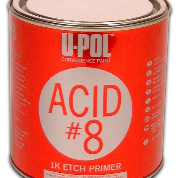 Acid 8 etch primer 1L