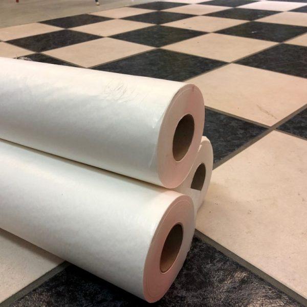 Silkespapper maskerings papper 150cm