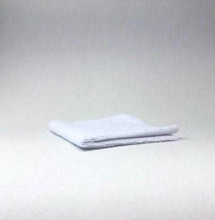 Mikrofiberduk vit standard
