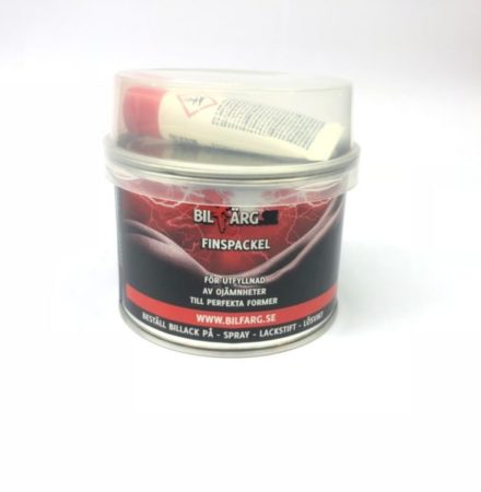 FINSPACKEL 250 GRAM