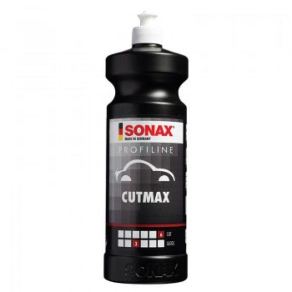 Sonax Cut Max 250 ML