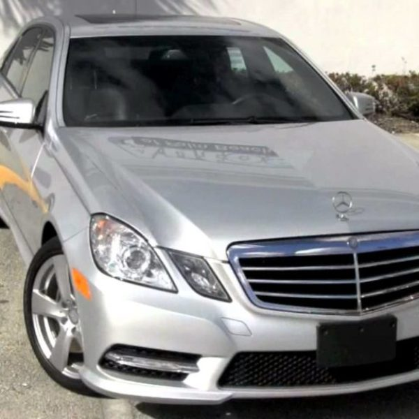 MERCEDES 775 PALLADIUM SILVER METALLIC