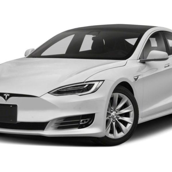 Färg och billack till Tesla
