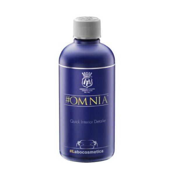 Labocosmetica Omnia - Interiörrengöring
