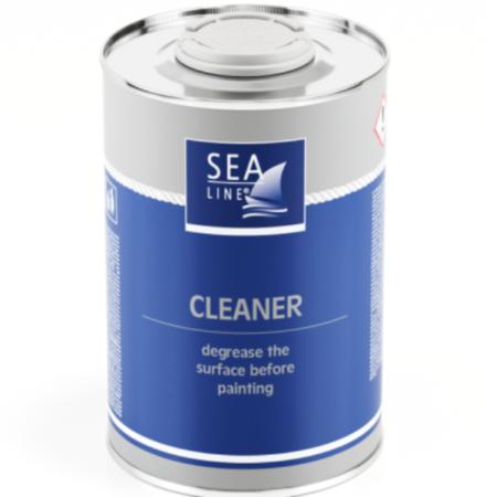Rengörings medel för båt innan lackering / spackling 1L