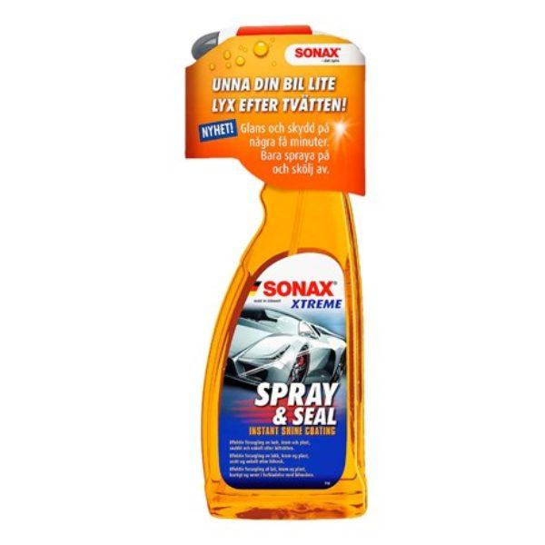 Sonax Spray + Seal 750ml