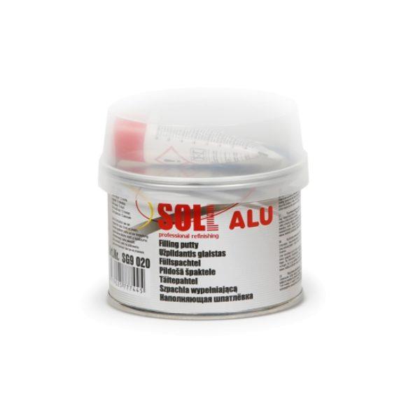 Aluminium spackel 0,25kg