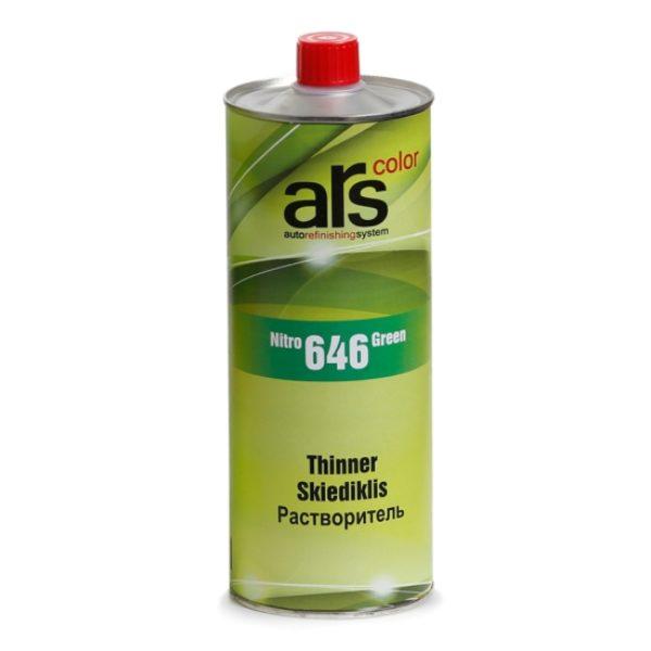 Tvätt thinner till färgspruta 1L