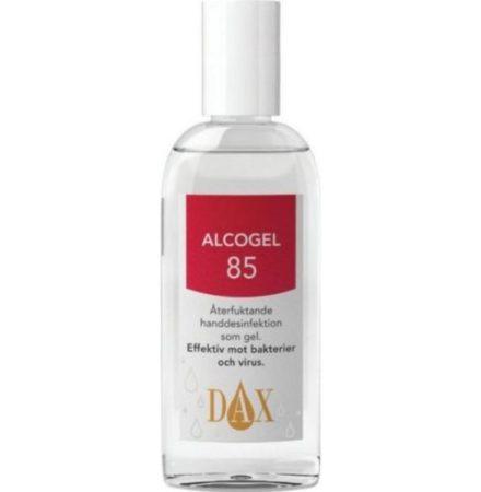 Dax Alcogel 85% 70ML