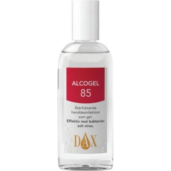 Dax Alcogel 85% 70ML