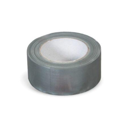 Silvertejp / Gaffatejp 50mm/x25m