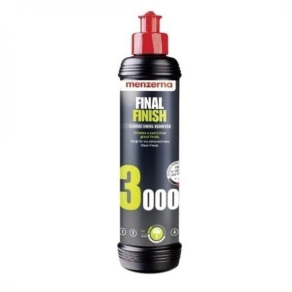 Menzerna Final Finish 3000 250 ml