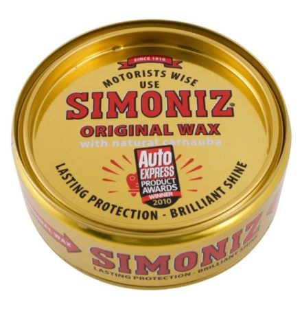 Simoniz Orginal Wax 150g