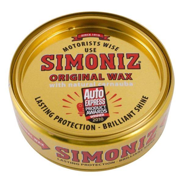 Simoniz Orginal Wax 150g