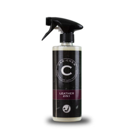 Carchem leather 2in1