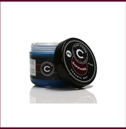 Car-chem Sapphire keramiskt wax