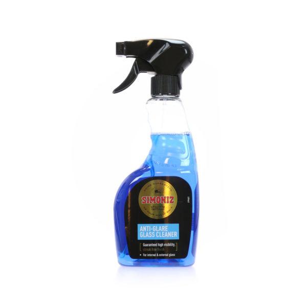 Simoniz glass cleaner
