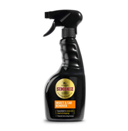 Simoniz insect & dirt remover