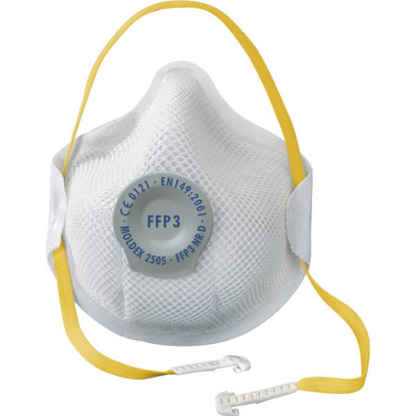 Moldex Air Seal FFP3 Mask