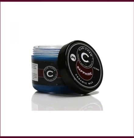 Car-Chem Sapphire Ceramic Wax - Paste Wax
