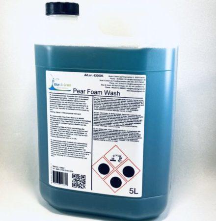 Pear Snow Foam - Skumtvättmedel 5L
